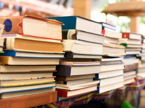 Amar Ekushey Book Fair 2020
