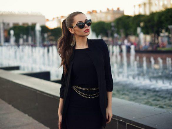 Ways to look classy