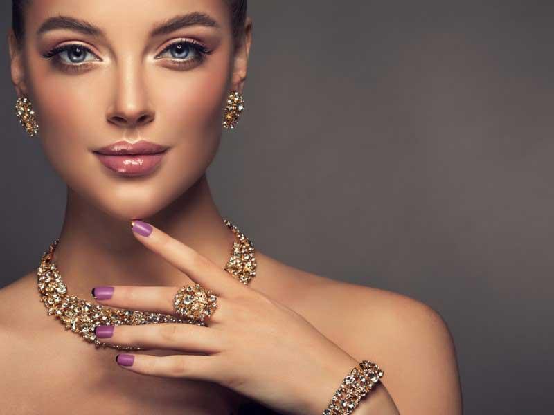 New decades Jewelry Trend