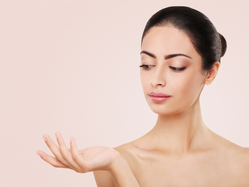 Skin schedule program and significance of skin care