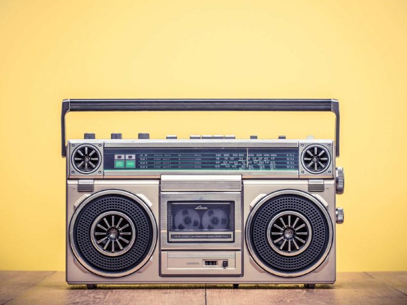 Community radio campaign in BD to prevent Corona