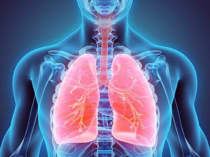Exercises for Lung Wellness