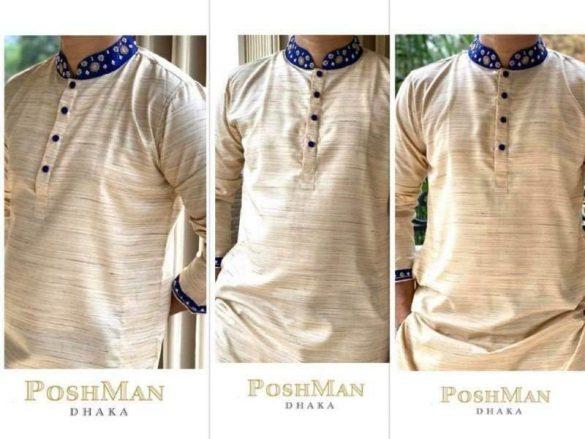 poshman