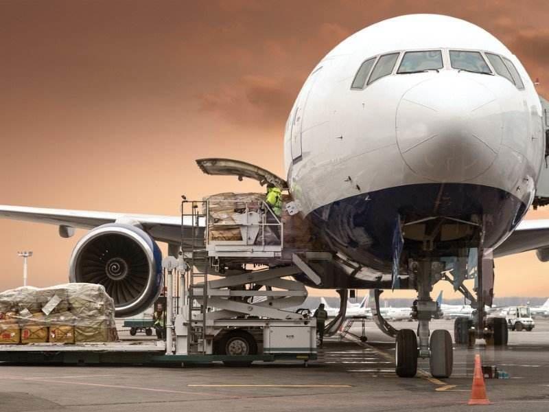 US Bangla started cargo flight