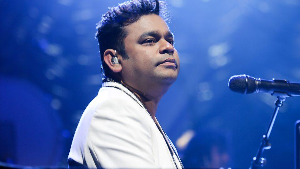 AR Rahman will give music and co-produce Farooki's 'No Lands Man'