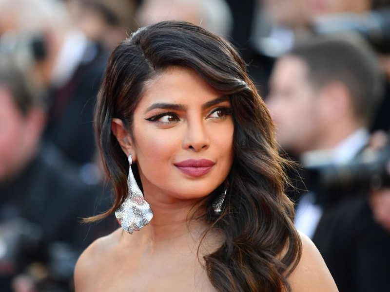 Priyanka Chopra: I always have the moral and the sincere spirit of working