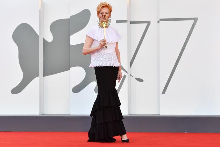 Venice Film Festival 2020 bring backs the light to Italy