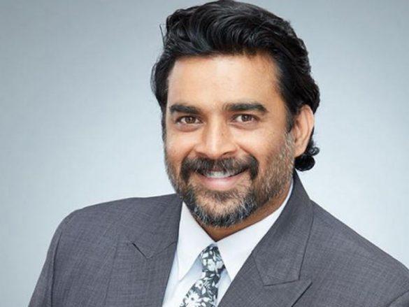 R Madhavan actor