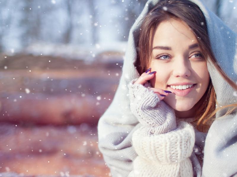 Skincare for the winter season