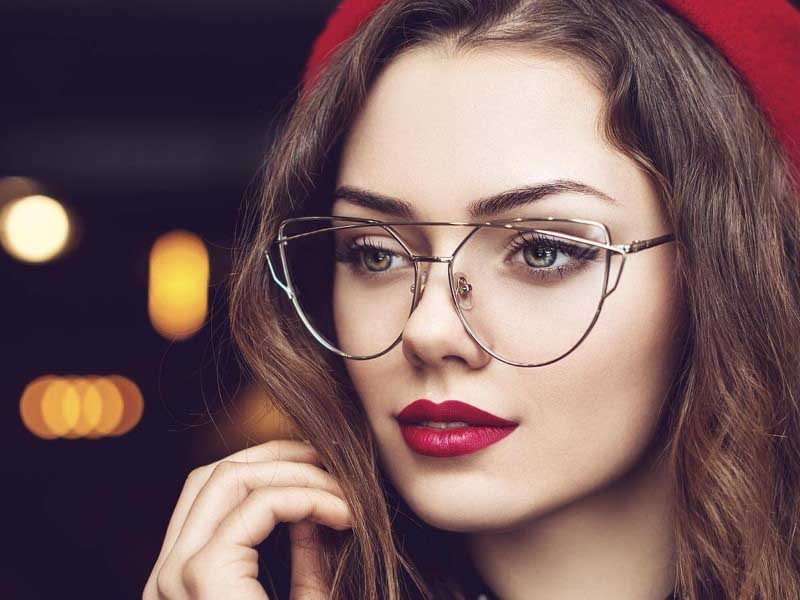 Exclusive and popular eyewear trend 2020