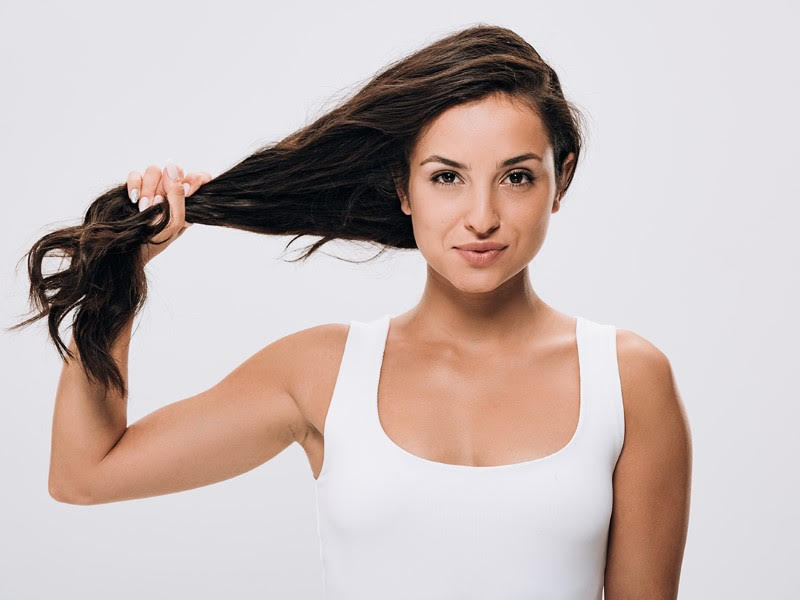 7 tips to increase hair growth