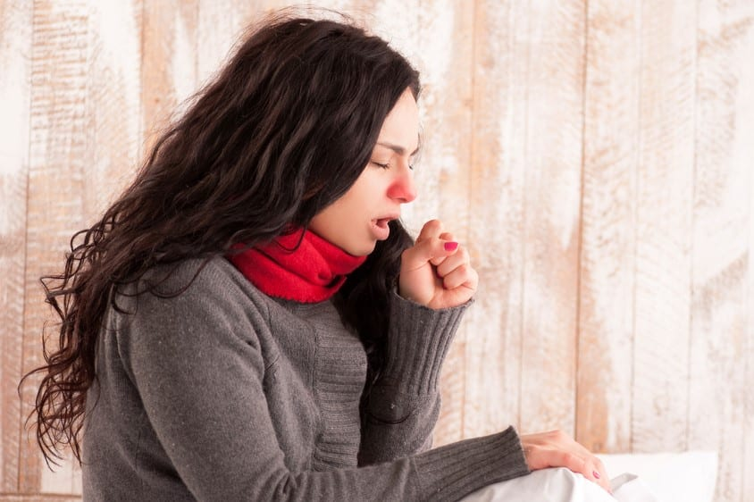 Some home remedies to get rid of whooping cough in winter