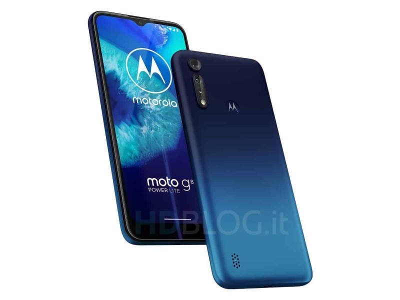 'The Ultimate Power' by Motorola