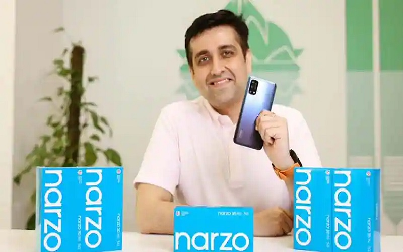 Realme launched Narzo 30A: A gaming beast for ultimate experience