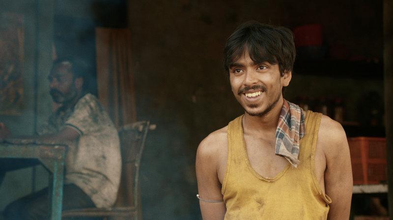 'The White Tiger': Adarsh Gourav nominated for BAFTA Awards