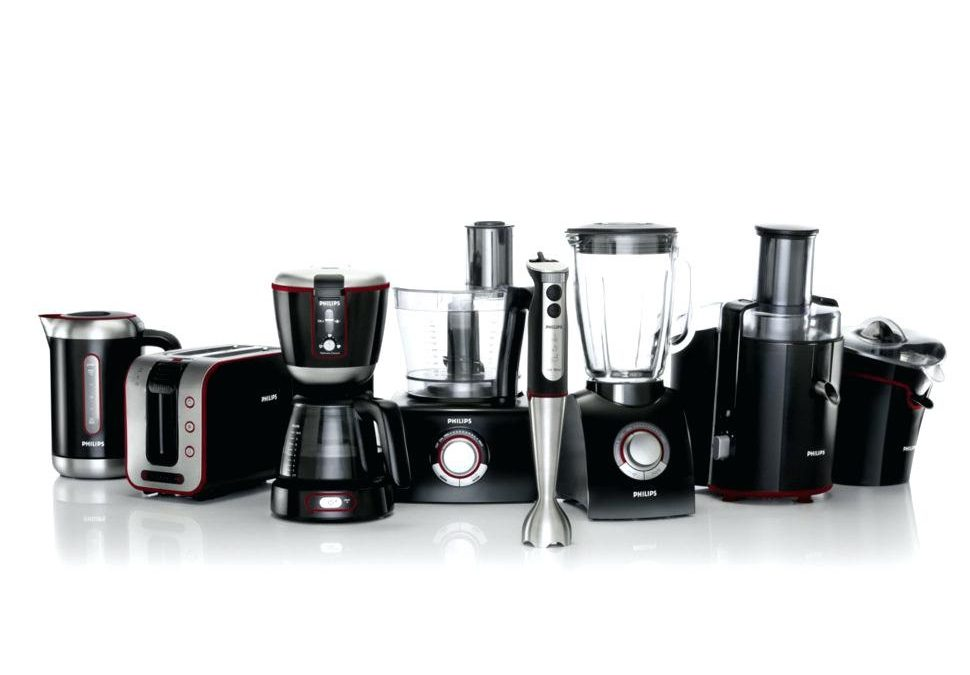 5 must have appliances for modern kitchen setup