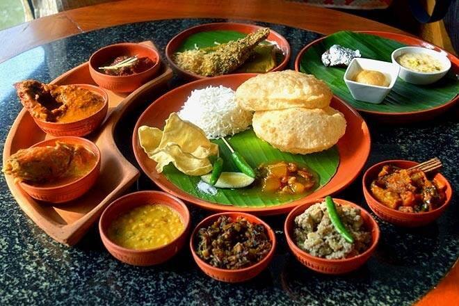 Delicious Bengali dishes for Pohela Boishak