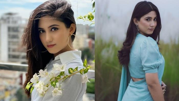 Try 4 amazing Safa Kabir inspired makeup looks