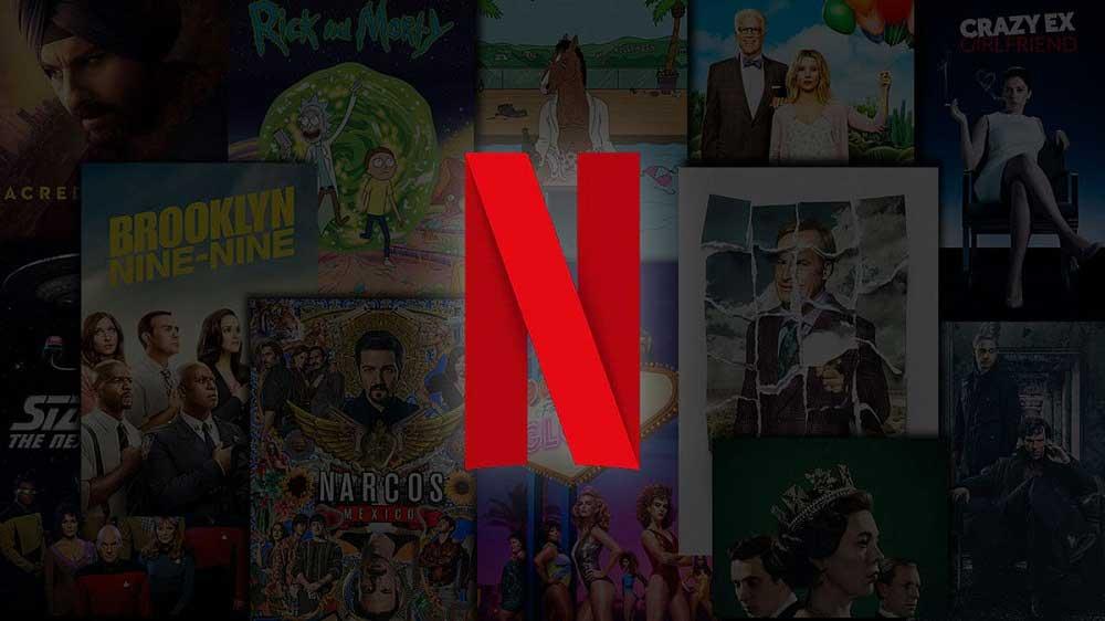 5 trending Netflix series to watch now