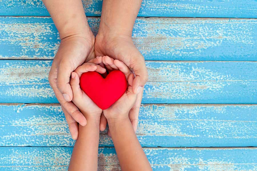 5 amazing parenting tips to win child's trust?