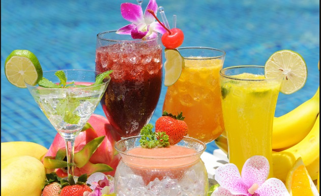 5 summer drinks to keep your body cool