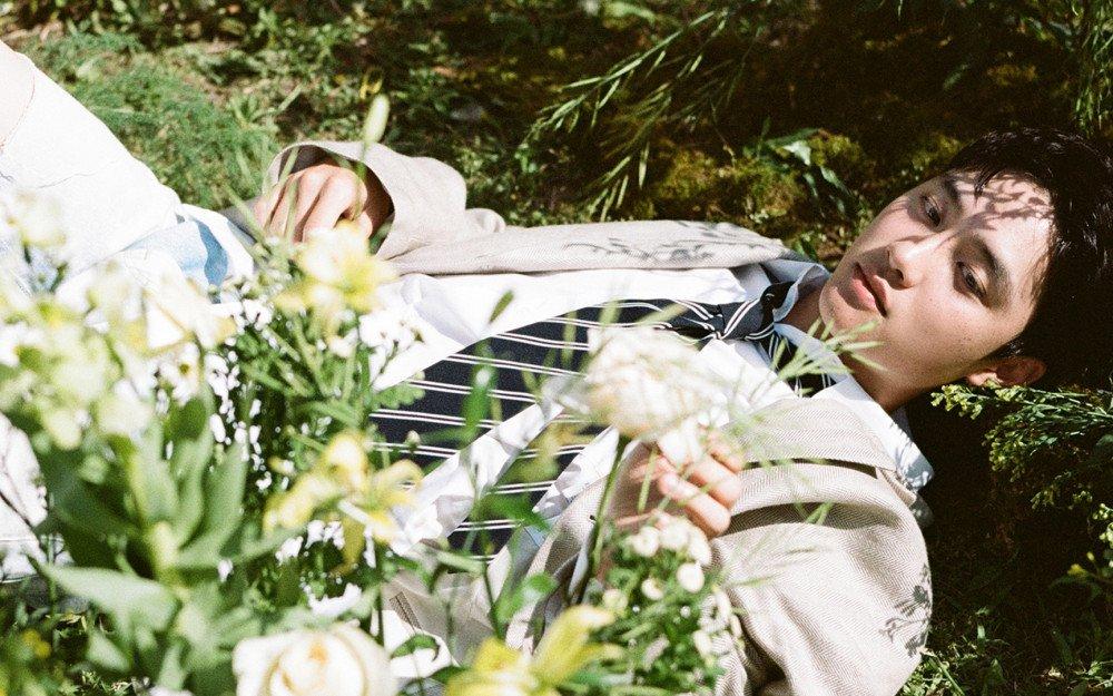 "EXO D.O. Releases a Soulful Solo Debut Mini Album ""Empathy"""