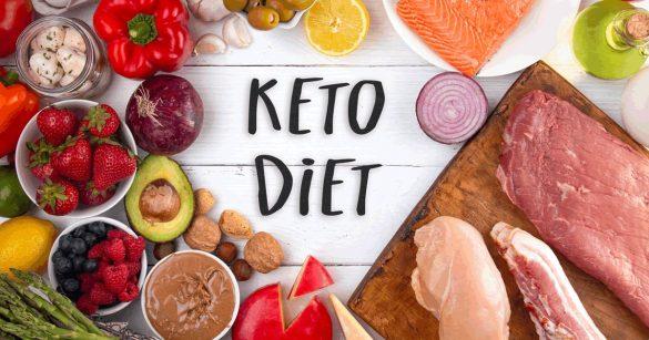 keto diet feature