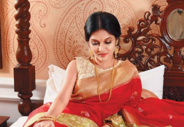 Mithila set to make her Tollywood Debut as Lady Macbeth