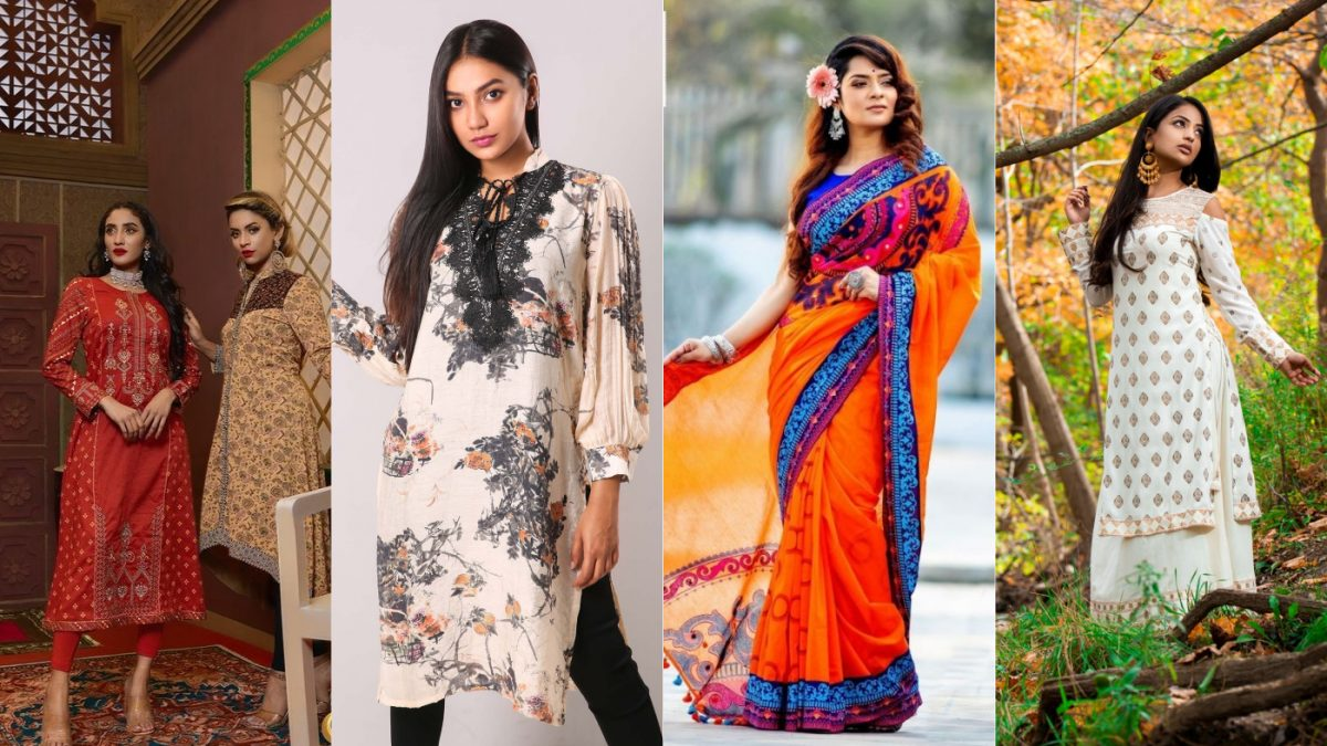 Eid-ul-Adha 2021 Collection by Biggest Fashion Brands in Bangladesh-PART 2