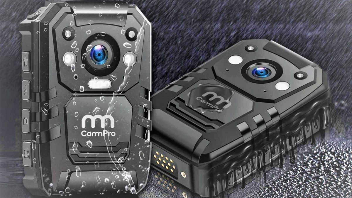 Body Cams are Introduced by CMP to Enforce Police Accountability