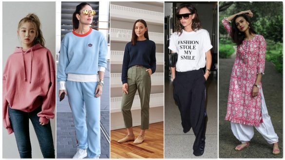 comfortable and stylish clothing for women fi