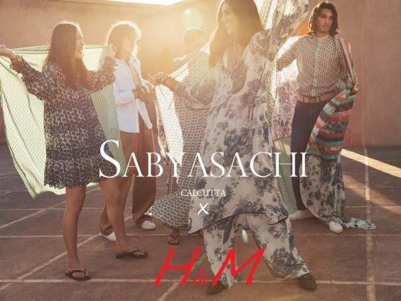 sabyasachi h&m collaboration fi