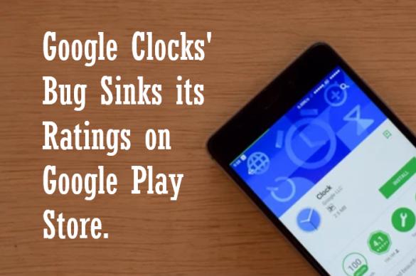 Google Clock fi