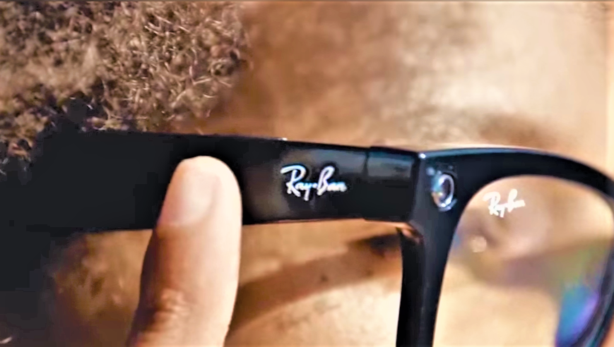 """""""RAY-BAN STORIES"""" an Innovative Collab Of Ray-Ban & Facebook"""