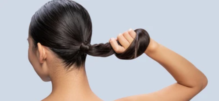 coconut water hair-care benefits strong hair