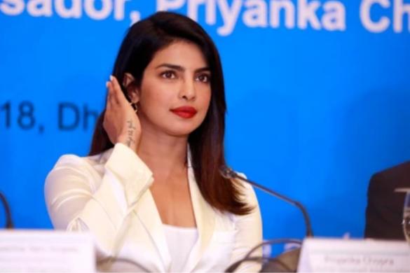Priyanka Chopra Fi