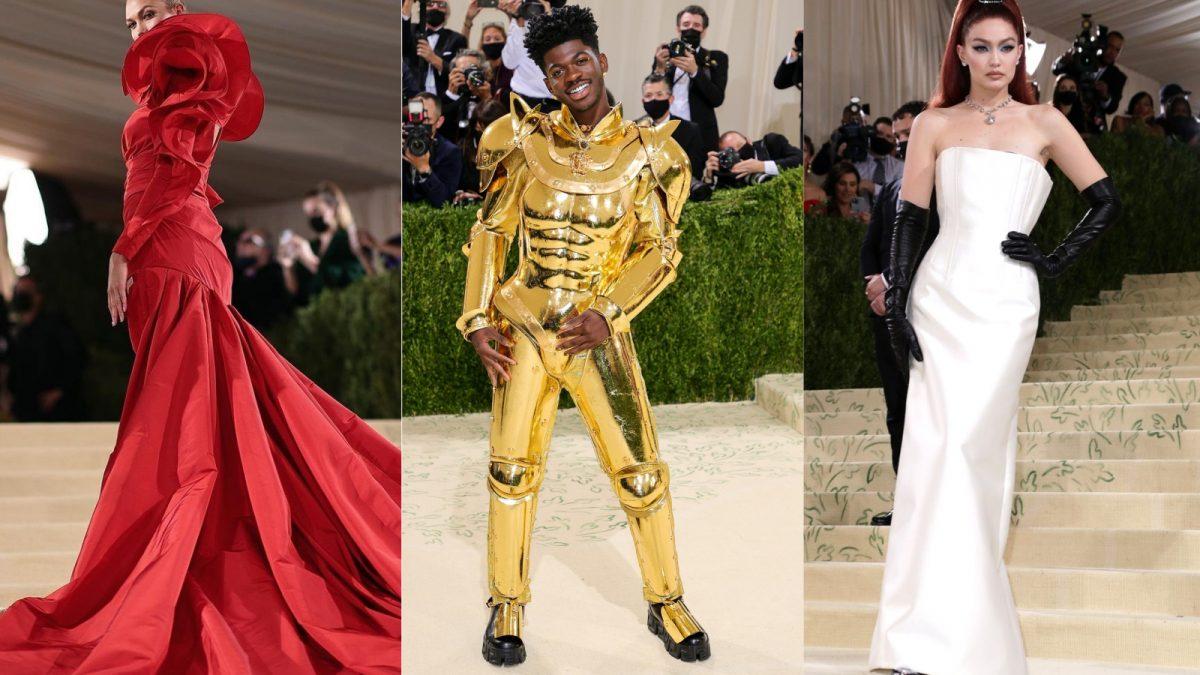 Met Gala 2021 Red Carpet Outfits Are Worthy Of Runway