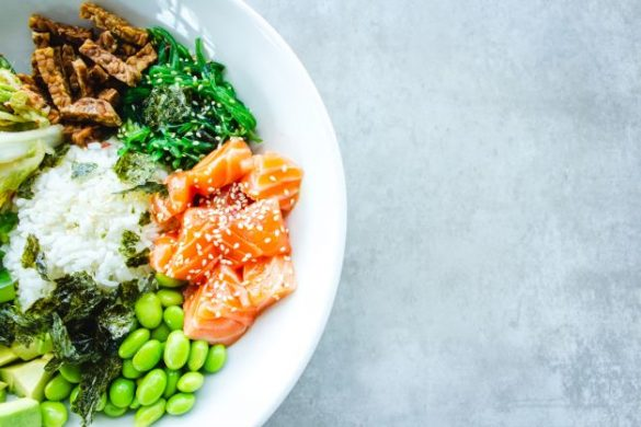 foods to help fi